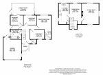 Floorplan of Mutton Hall Lane, Heathfield, East Sussex, TN21 8NS