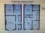 Floorplan of Tower Street, Heathfield, TN21 8PB