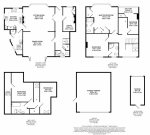 Floorplan of High Street, Etchingham, East Sussex, TN19 7AP