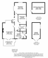Floorplan of Street End Lane, Broad Oak, East Sussex, TN21 8TS