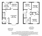 Floorplan of High Street, Etchingham, East Sussex, TN19 7AG
