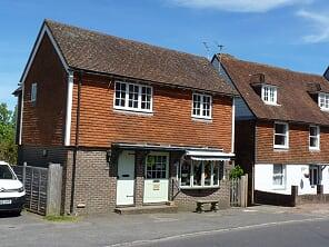 High Street, Burwash, Etchingham, East Sussex, TN19 7HA