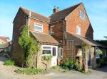 Sandy Cross Cottages, Sandy Cross Lane, Heathfield, East Sussex, TN21 8QH