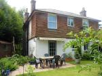 Burwash Road, Heathfield, East Sussex, TN21 8RA